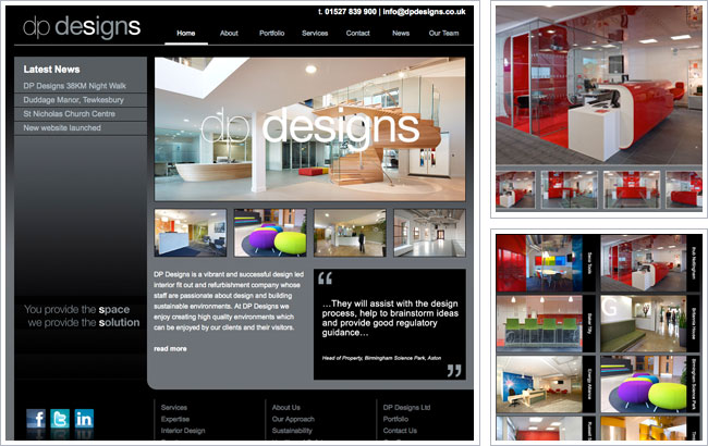 Dpdesigns Interior Design And Refurbishment Midlands
