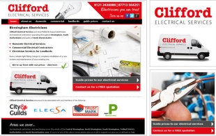 clifford-electrical-services