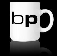Brian Pedley Championship Tea Drinker